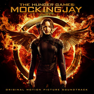 Flicker (Kanye West Rework)From The Hunger Games:Mockingjay Part 1