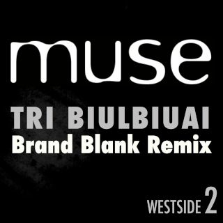 Tri Biulbiuai (Brand Blank Remix)