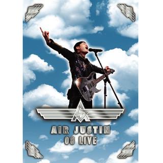Air Justin 08 Live