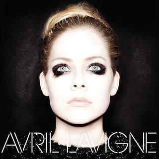 就是艾薇兒 (Avril Lavigne)