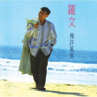 幾許風雨 (華星 40 系列)