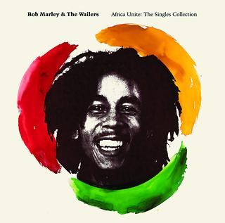 Africa Unite:The Singles Collection (US Version)