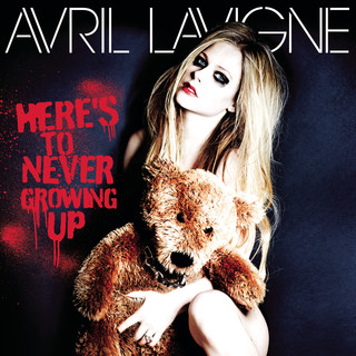 Here\'s To Never Growing Up