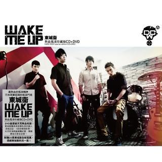 2011 首張正規專輯 Wake Me Up