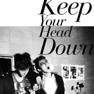 為什麼 (Keep Your Head Down) (搶聽)