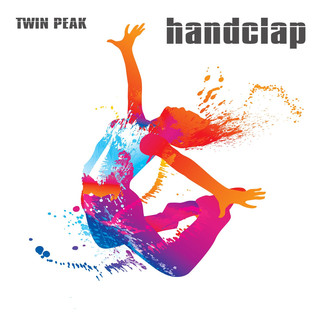 handclap萨克斯谱