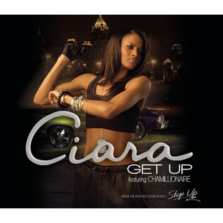 Get Up (feat. Chamillionaire)