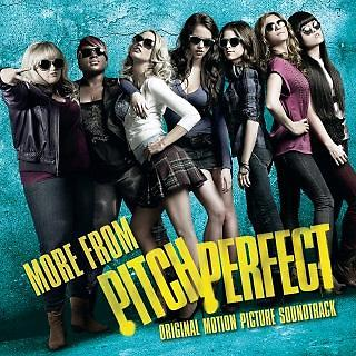 More From Pitch Perfect OST
