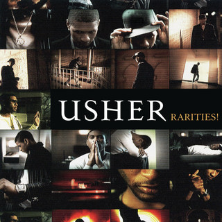 Usher:Rarities !