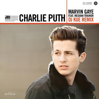Marvin Gaye (feat. Meghan Trainor)