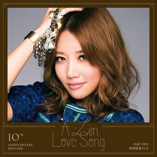 Love Song 出道十周年情歌精選
