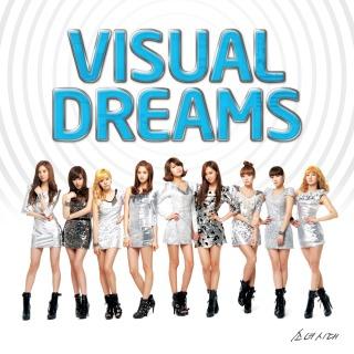 VISUAL DREAMS (POP ! POP !)