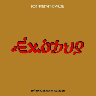 Exodus 30th Anniversary Edition