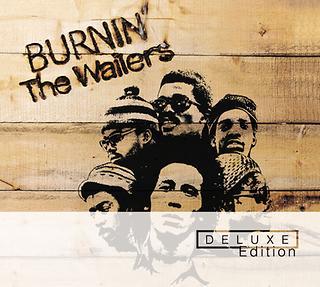 Burnin\'