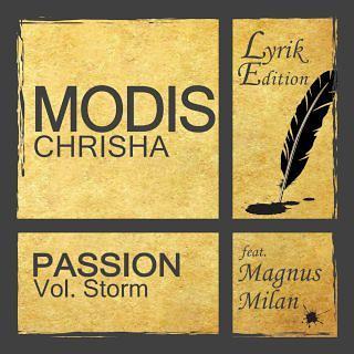 Passion Vol. Storm (Lyrik Edition) (feat. Magnus Milan)