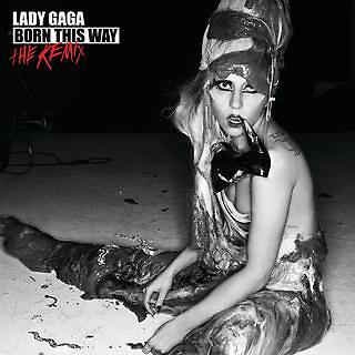 天生完美混音精選 (Born This Way - The Remix)