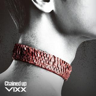 第二張正規專輯『Chained up』