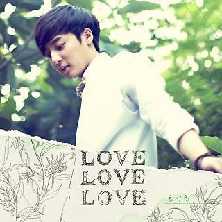 LOVE LOVE LOVE (搶聽)