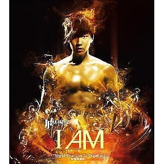 2011 JJ 林俊傑 I Am 小巨蛋 演唱會 Live
