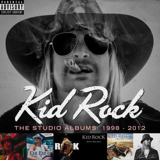 The Studio Albums:1998 - 2012