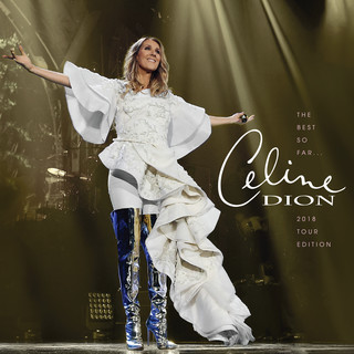 More to love 歌詞 you CELINE DION