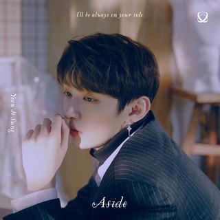 Aside - YOON JISUNG (尹智聖)