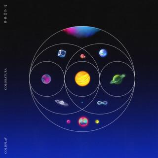 Coloratura - Coldplay (酷玩樂團)