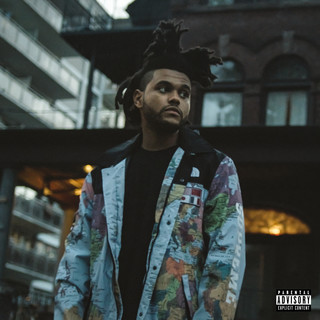 King Of The Fall - The Weeknd (威肯)