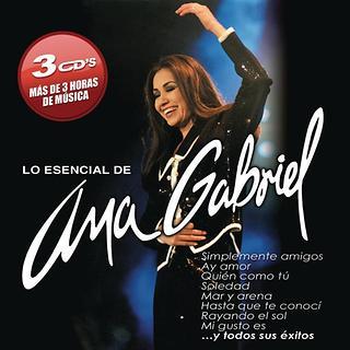 Con Un Mismo Corazon 歌詞 Ana Gabriel Mymusic 懂你想聽的
