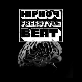 嘻哈Beat 背景原聲帶Vol  3:Hip Hop Freestyle Beat Vol  3-証聲音樂